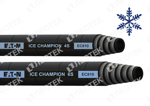4SP/4SH/6SP EC810 Eaton ICE CHAMPION